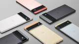 Google Pixel 6 y Pixel 6 Pro, Google nos da un adelanto de sus flagships