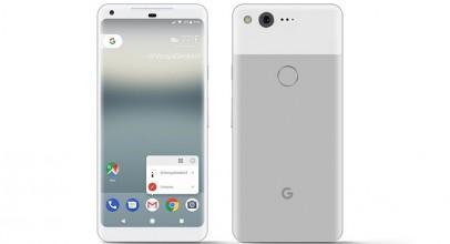Google Pixel XL 2017, más novedades sobre su pantalla