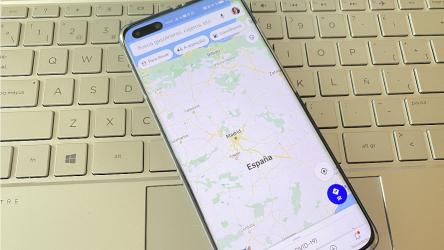 Probamos los Google Play Services en Huawei P40 Pro