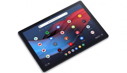 Google se da por vencido en el mercado de tablets, no habrá Pixel Slate 2