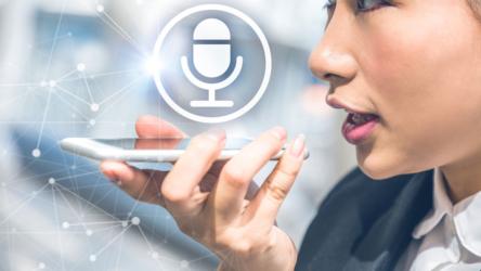 Google testea identificaciónbiométricapor voz para confirmar pagos