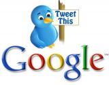Google y Twitter acuerdan que los tuits aparezcan en el buscador
