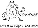 Goya Move, la app para que nuestros hijos hagan ejercicio
