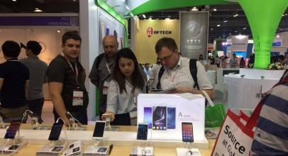 Gretel GT6000 se filtra tras la HK Mobile Electronic Show 2017