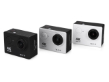 Eken H9R, cámara de acción 4K por solo 50 euros