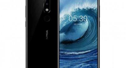 HMD lanzaoficialmenteal Nokia X5, nuevo móvil para el sector de presupuesto