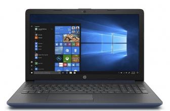 HP 15-db0032ns, un portátil multimedia muy económico