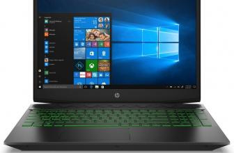 HP Pavilion 15-cx0002ns, portátil gaming con precio competitivo