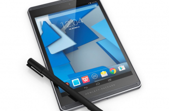 HP Pro Slate 12, nueva tablet de 12 pulgadas