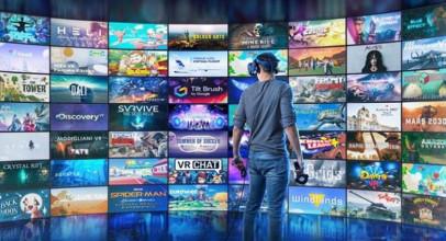 #CES19: HTC Vive Pro Eye y HTC Vive Cosmos, las novedades en VR