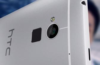 Una filtración confirma la resolución del HTC M8
