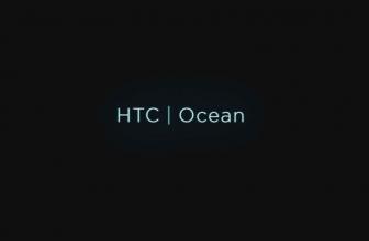 HTC U11 Mini se filtra con el nombre en clave de HTC Ocean Life