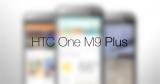 HTC continúa de estreno con el HTC One M9 Plus