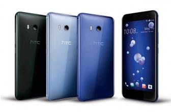 HTC U11 Life, especificaciones filtradas del primer Android One