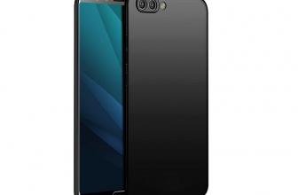 El diseño del HTC U12 se queda al descubierto en Amazon
