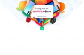 Tras las tiendas de Madrid y Barcelona, abre la Huawei eStore