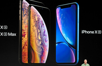 Ha comenzado la preventa del iPhone XS, XS Max y Apple Watch Series 4