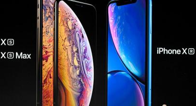Ha comenzado la preventa del iPhone XS, XS Max y AppleWatchSeries 4