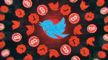 Hackeo masivo de Twitter: Cuentas de famosos son partícipes en estafa