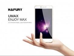 Hafury Umax, análisis de un 6 pulgadas baratísimo