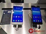 #IFA17: Haier tiene nuevos teléfonos: Leisure L7 y Ginger G7S