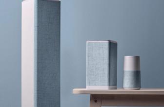 Han sido lanzados los nuevos Energy Smart Speaker con Alexa a bordo