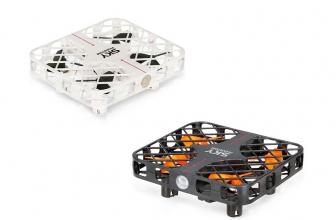 Nuevos drones para jugar en primavera