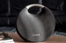 Harman Kardon Onyx Studio 5, un altavoz Bluetooth bastante potente