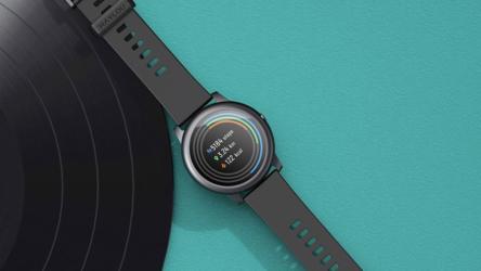HaylouSolar LS05, Smartwatch económico avalado por Xiaomi