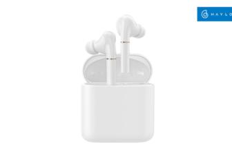 Haylou T19, auriculares TWS de bajo precio y gran sonido