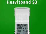 Hesvit S3, mide tu salud desde tu muñeca