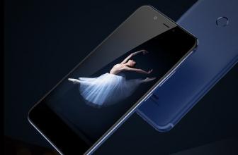 Hisense H10, nuevo teléfono que promete calidad