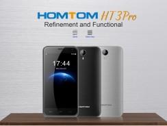 Homtom HT3 Pro, ¿y si no necesitamos más?