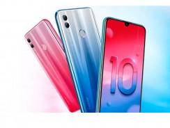 El Honor 10 Lite ya ha llegado al catálogo de smartphones de Jazztel