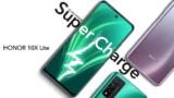 Honor 10X Lite, ya está disponible en Españaeste potente y asequible móvil