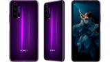 Huawei y Honor comienzan sus actualizaciones a Android Q