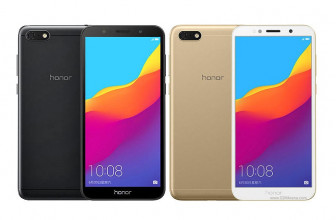 Honor 7S se anuncia de manera oficial