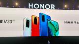 Honor View 30 y View 30 Pro, buques insignia 5G por menos de 500 euros
