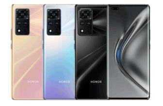 Honor View 40: características, disponibilidad y precio