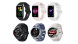 Honor Watch ES y Watch GS Pro, los nuevos smartwatches deportivos de Honor