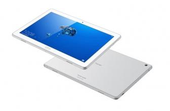 Honor WaterPlay, las tablets también resisten el agua