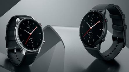 Amazfit GTR 2: nuevo wearable con medidor de oxígeno y de SpO2