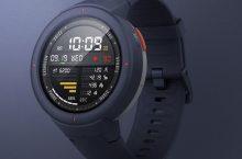 HuamiAmazfitVerge, el nuevo Smartwatch de la marca socia de Xiaomi