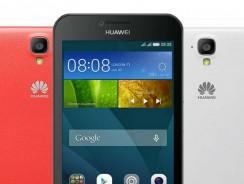 Huawei Y5, un 4.5 pulgadas que sigue arrasando