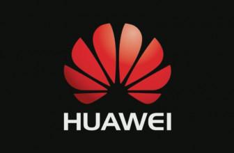 Huawei revela sus excelentes resultados financieros semestrales