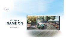 Huawei anuncia el lanzamiento de EMUI 9.1 durante julio
