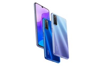 HuaweiEnjoy20 Pro,un gama mediacon 5G y tasa de refresco de 90Hz