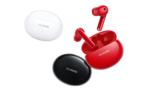 HuaweiFreeBuds4i, auriculares TWS con ANC y 10 horas de música