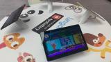 Por la compra de una tablet Huawei, 3 meses gratis de Lingokids