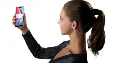 Huawei Mate 10 ya tiene desbloqueo facial gracias a una actualización